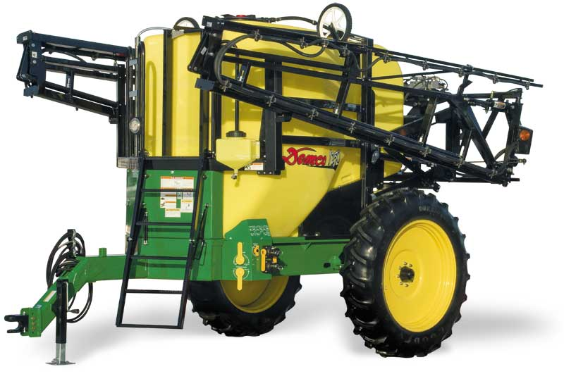Truts Demco for all your field sprayer needs!
